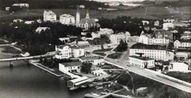 Luentosarja Karjalan talouselämästä jatkuu 19.2. Jyväskylässä