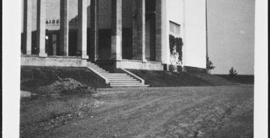 XI Viipuri-tutkimuksen päivä: Uno Ullberg, Viipurin ja muun Suomen arkkitehti