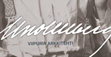 Teos Uno Ullbergista julkaistu