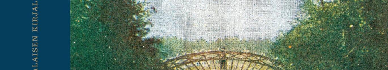VSKS:n Toimitteita 23 Diasporan Viipuri – Muistojen kaupunki sotien jälkeen on ilmestynyt. Kuuntele myös Tiedekirjan podcast!